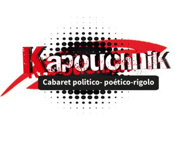 logo kapouchnik Marie Na Maroulier